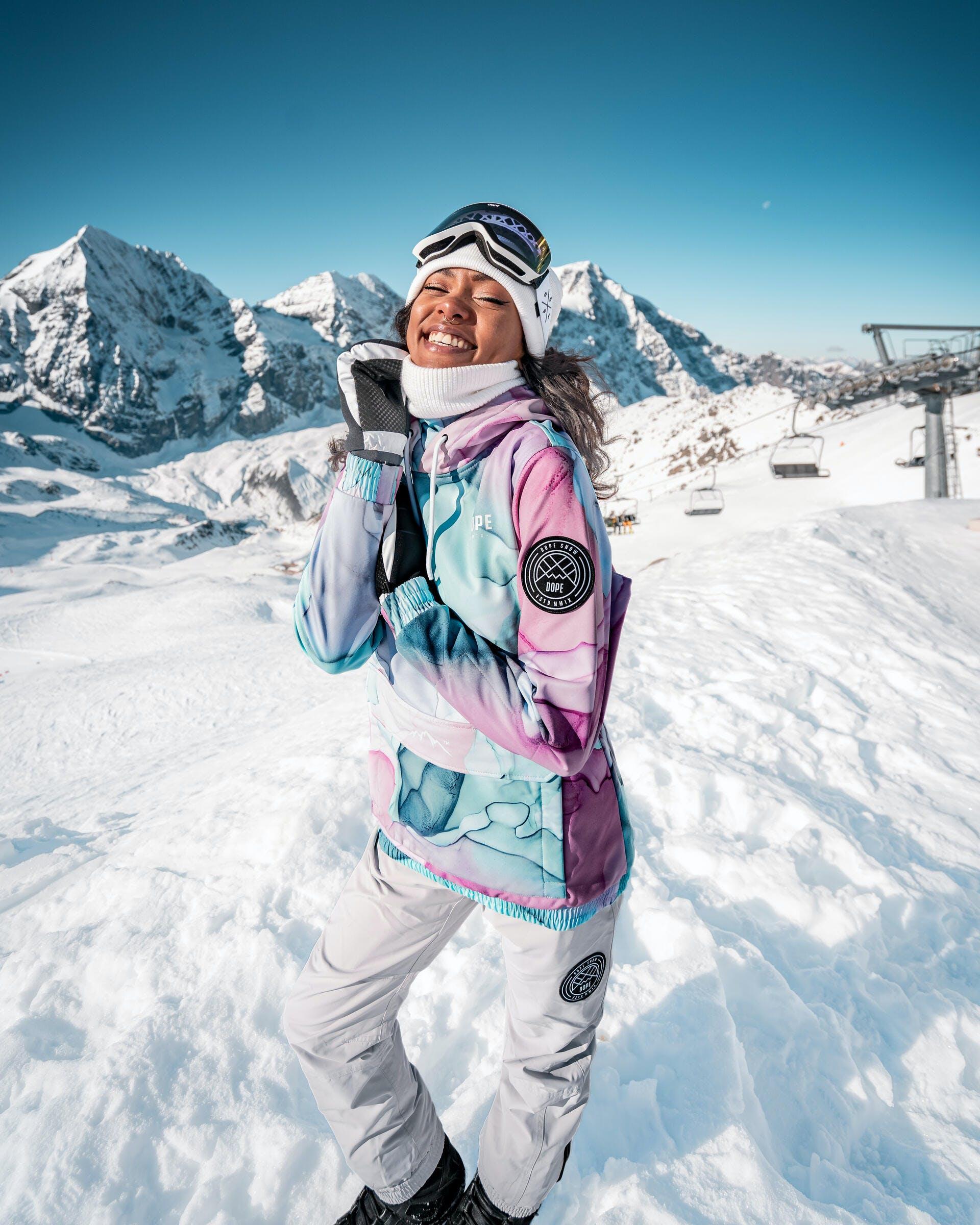 Skiing in April: insider secrets