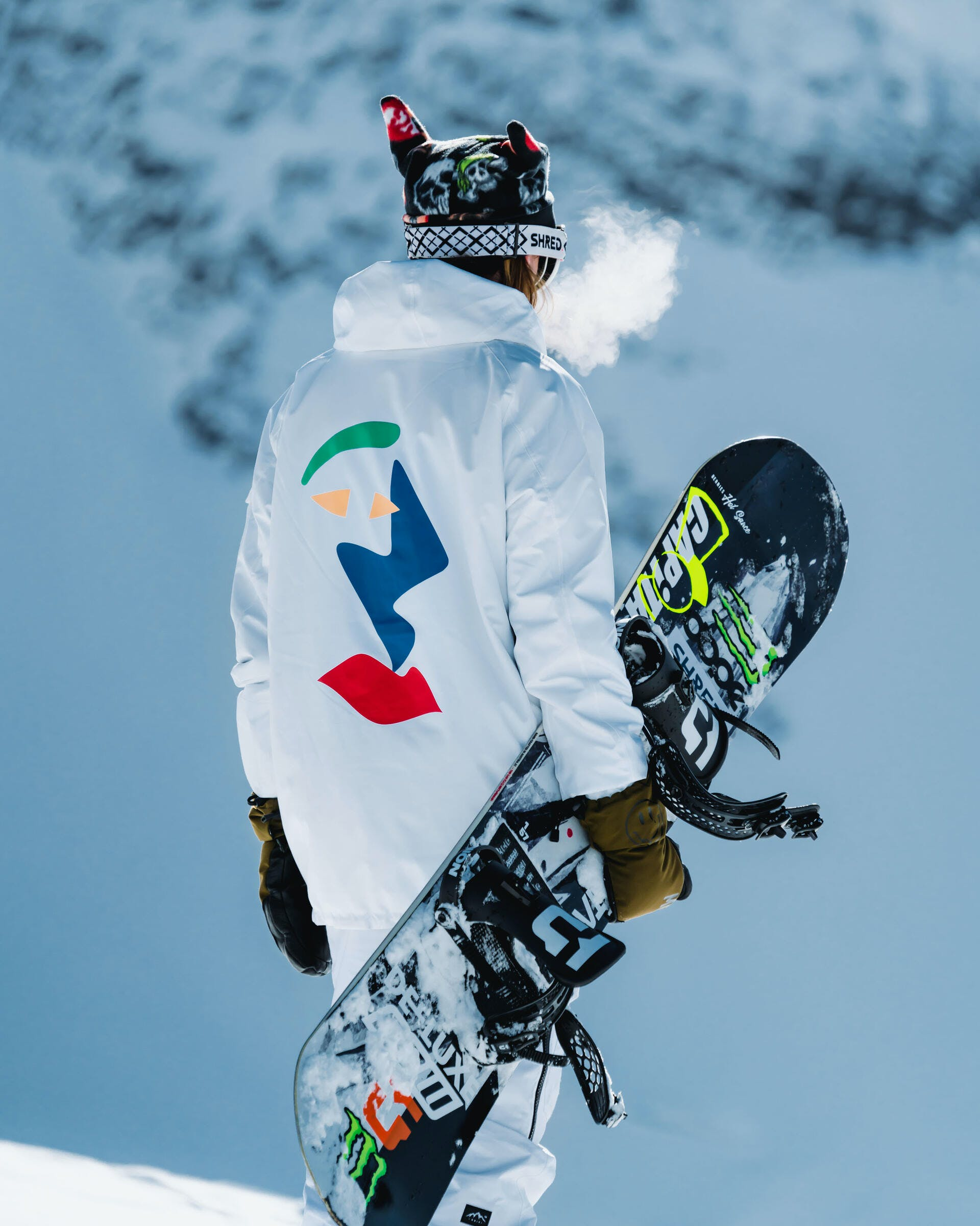 What Are The Four Main Snowboard Types? | Ridestore Magazine