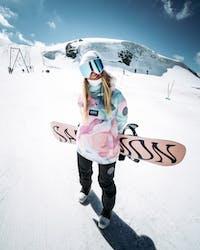 What Size Snowboard Do I Need? | Ridestore Magazine