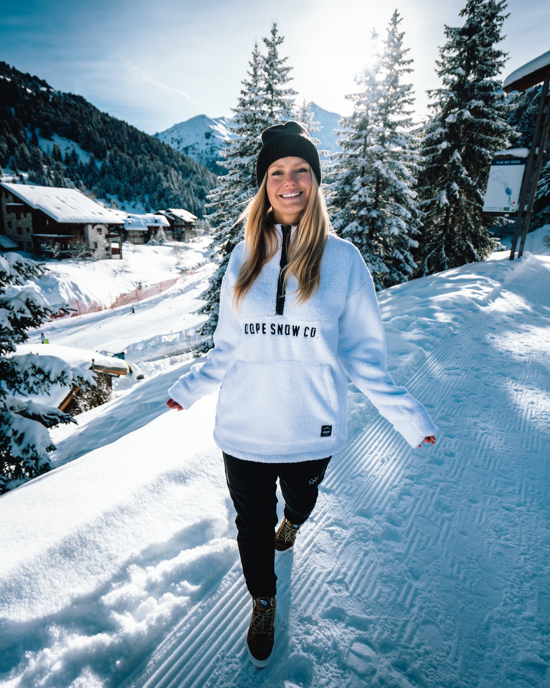 What To Wear At Apres Ski   Full Outfit Guide   Ridestore Magazine