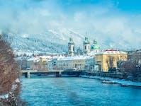 50 Best Austrian Ski Resorts Near Innsbruck (Tyrol) | Ridestore Magazine