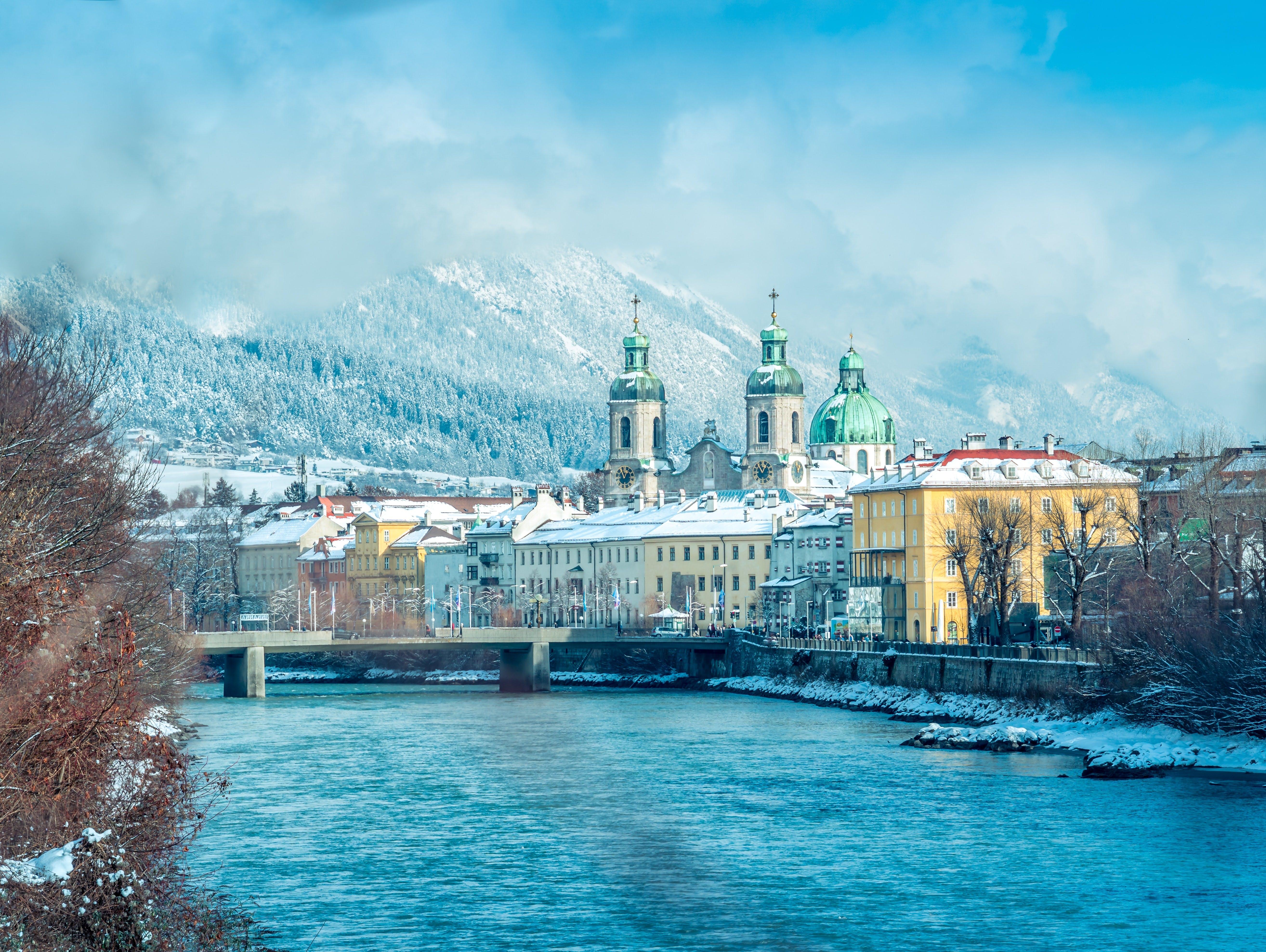 50 Best Austrian Ski Resorts Near Innsbruck (Tyrol)   Ridestore Magazine