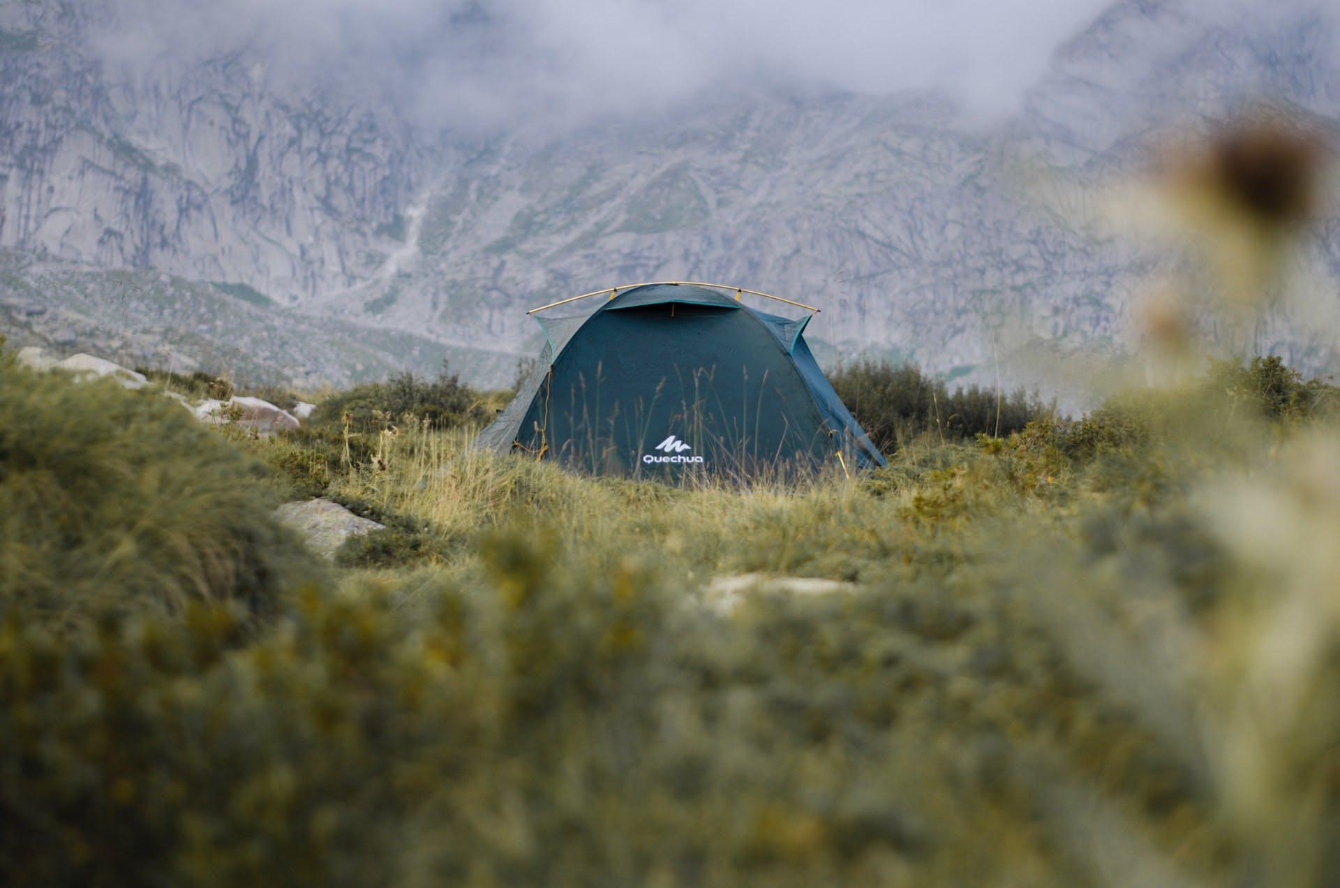 italy wild camping