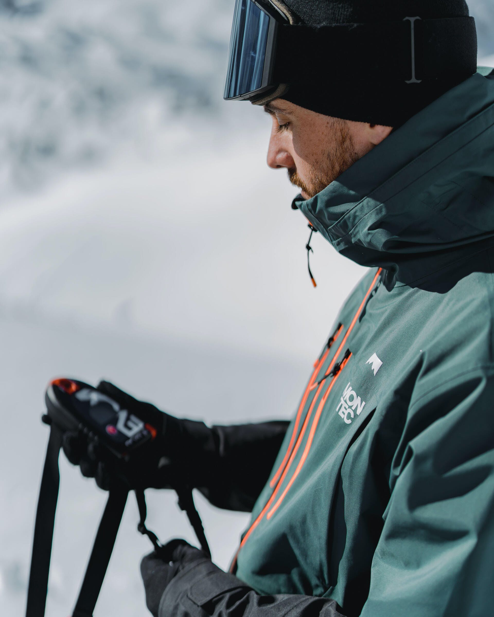 Avalanche Safety Basics | Ridestore Magazine