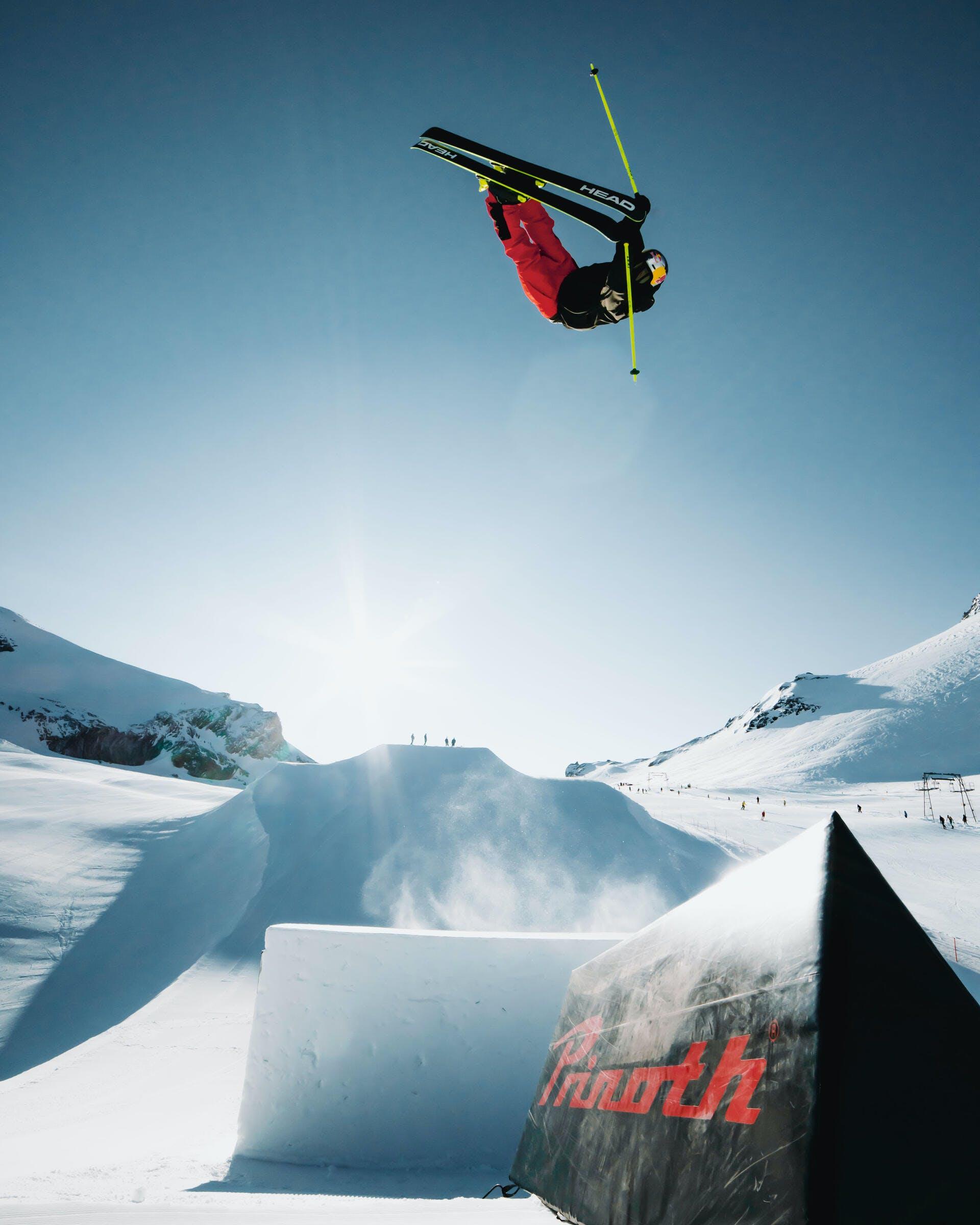 Best Snowparks in Europe   Ridestore Magazine