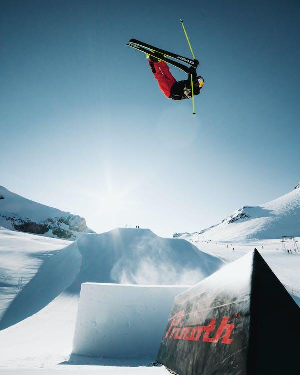 Best Snowparks in Europe | Ridestore Magazine