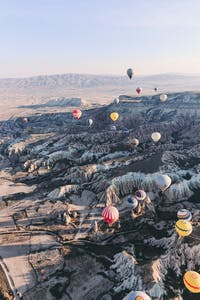 Beste Skigebieden In Het Midden-Oosten - Ridestore Magazine