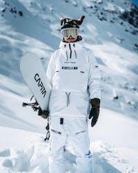 Beste snowboard broek