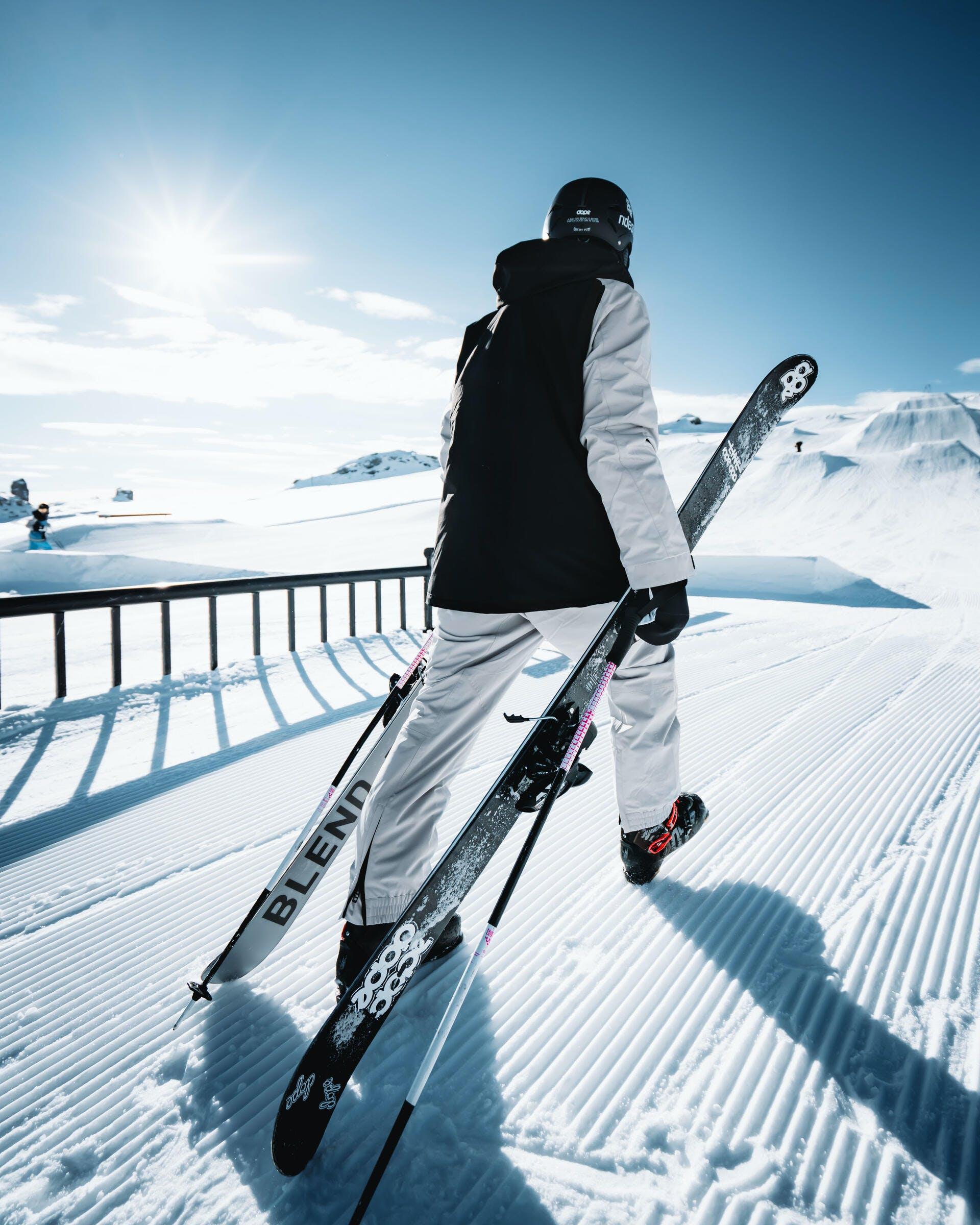 cosa serve per andare a sciare