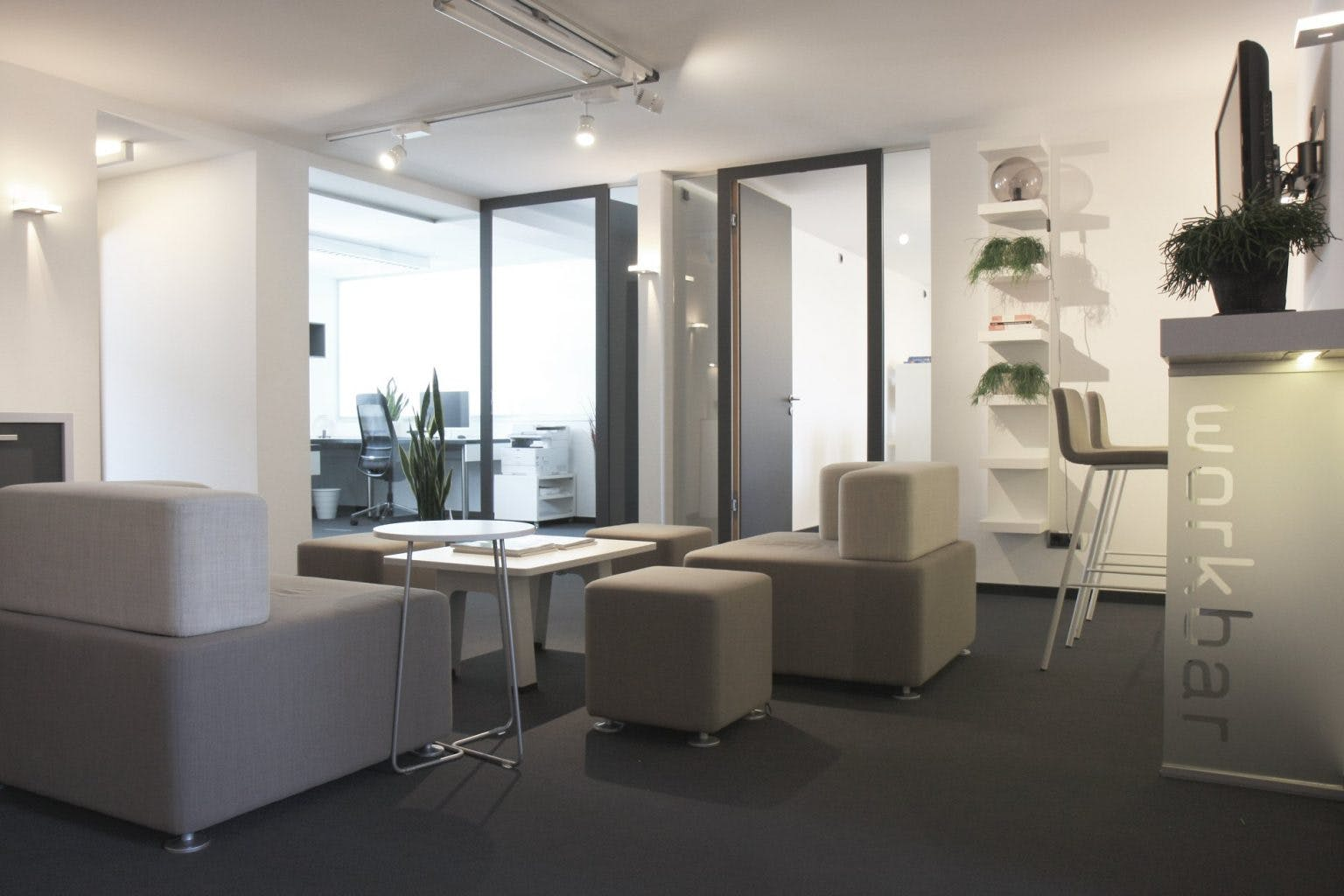 Coworking Lounge, Winterberg - Germany