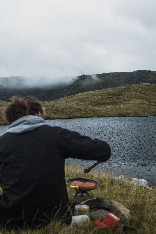 england wild camping