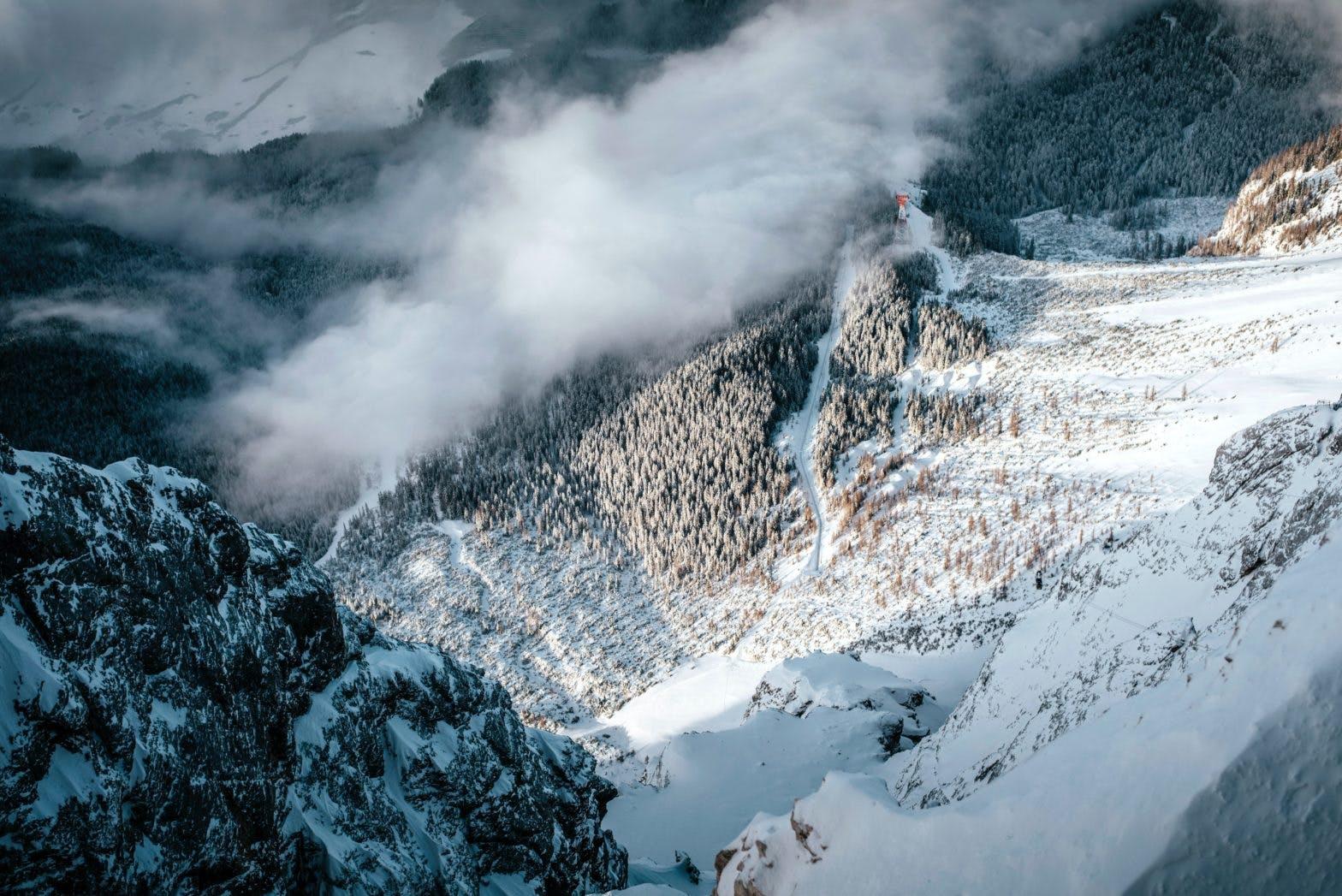 De bästa skidorterna i Tyskland - Ridestore Magazine