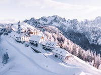 De Beste Skigebieden In Italië - Ridestore Magazine