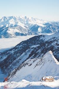 De hoogste skigebieden in Europa - Ridestore Magazine