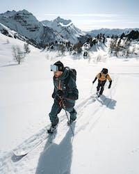 Die Beliebtesten Wintersportarten | Ridestore Magazin