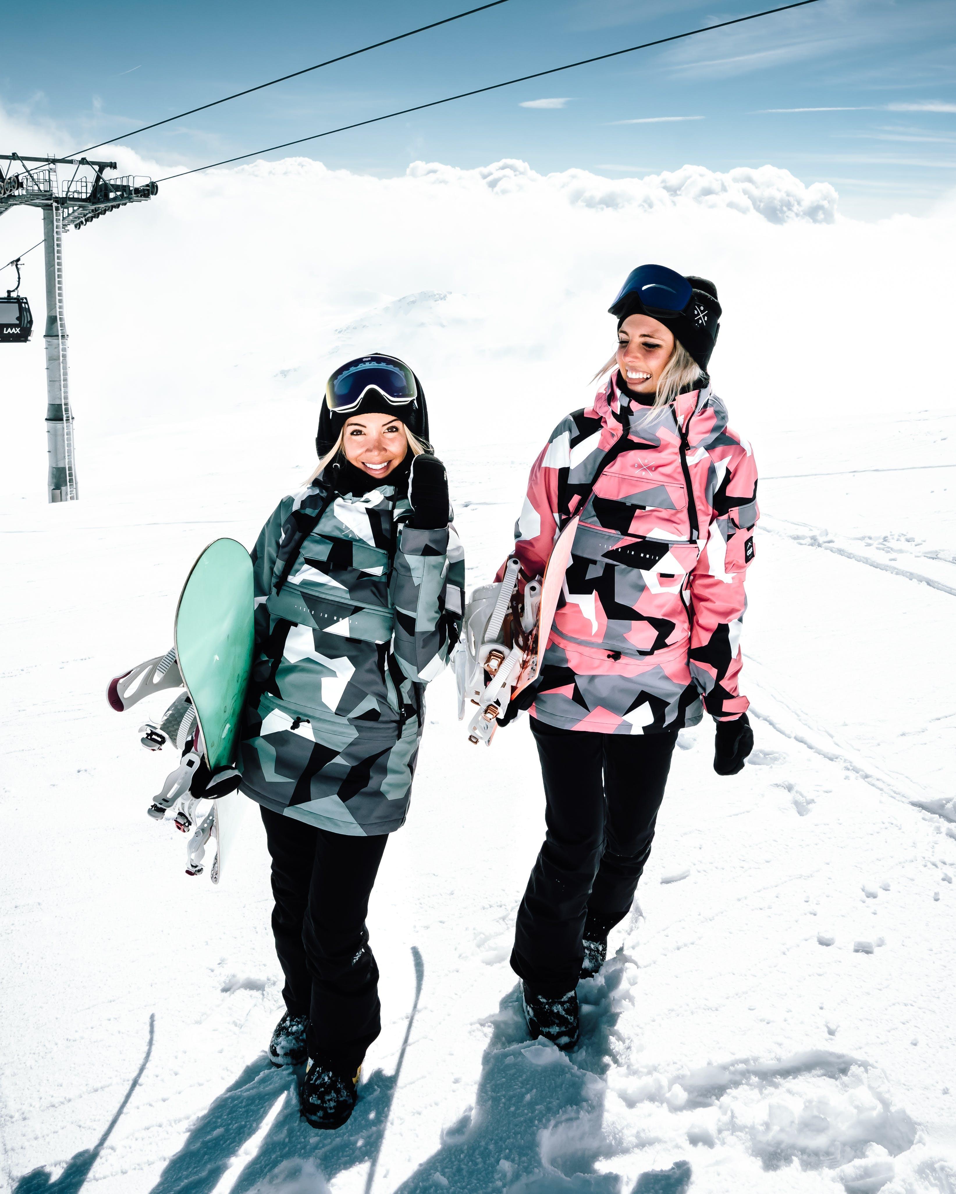 barbara perez dope snow