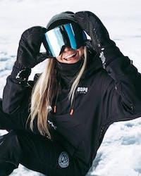 Hoe Zorg Je Voor Jouw Sneeuwbril - Ridestore Magazine