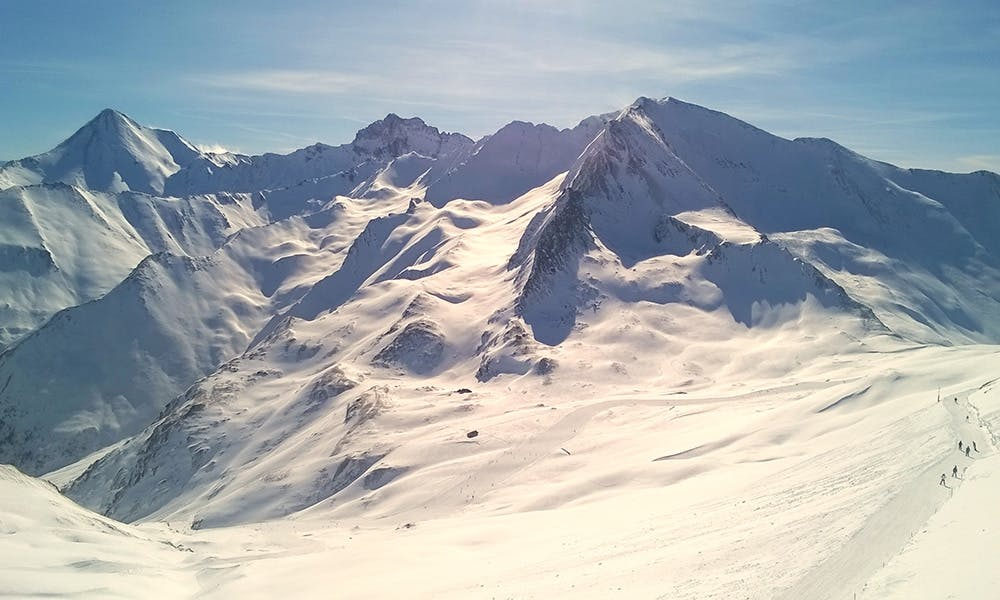 Ischgl Ski