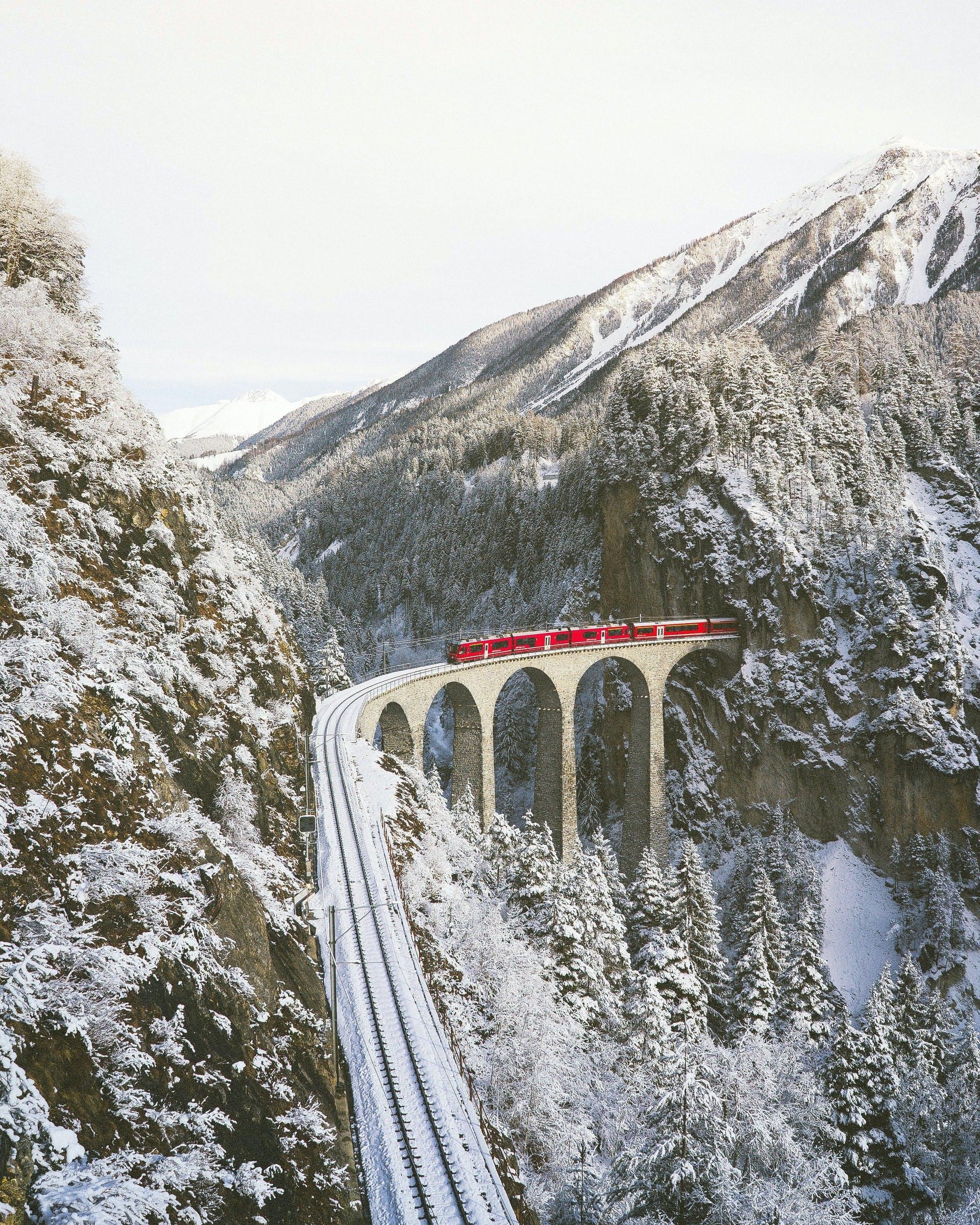 how to get to switzerland