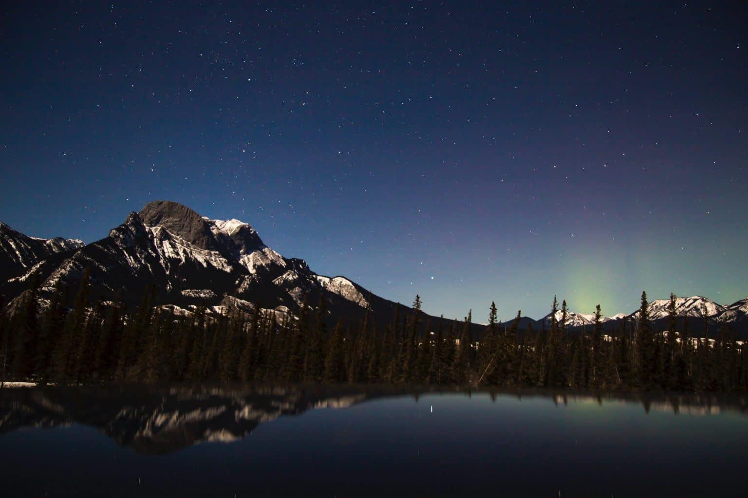 Marmot Basin, Canada