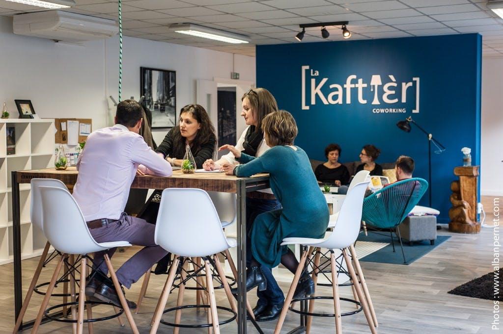 La Kaftièr, Saint-Jean-de-Maurienne - France
