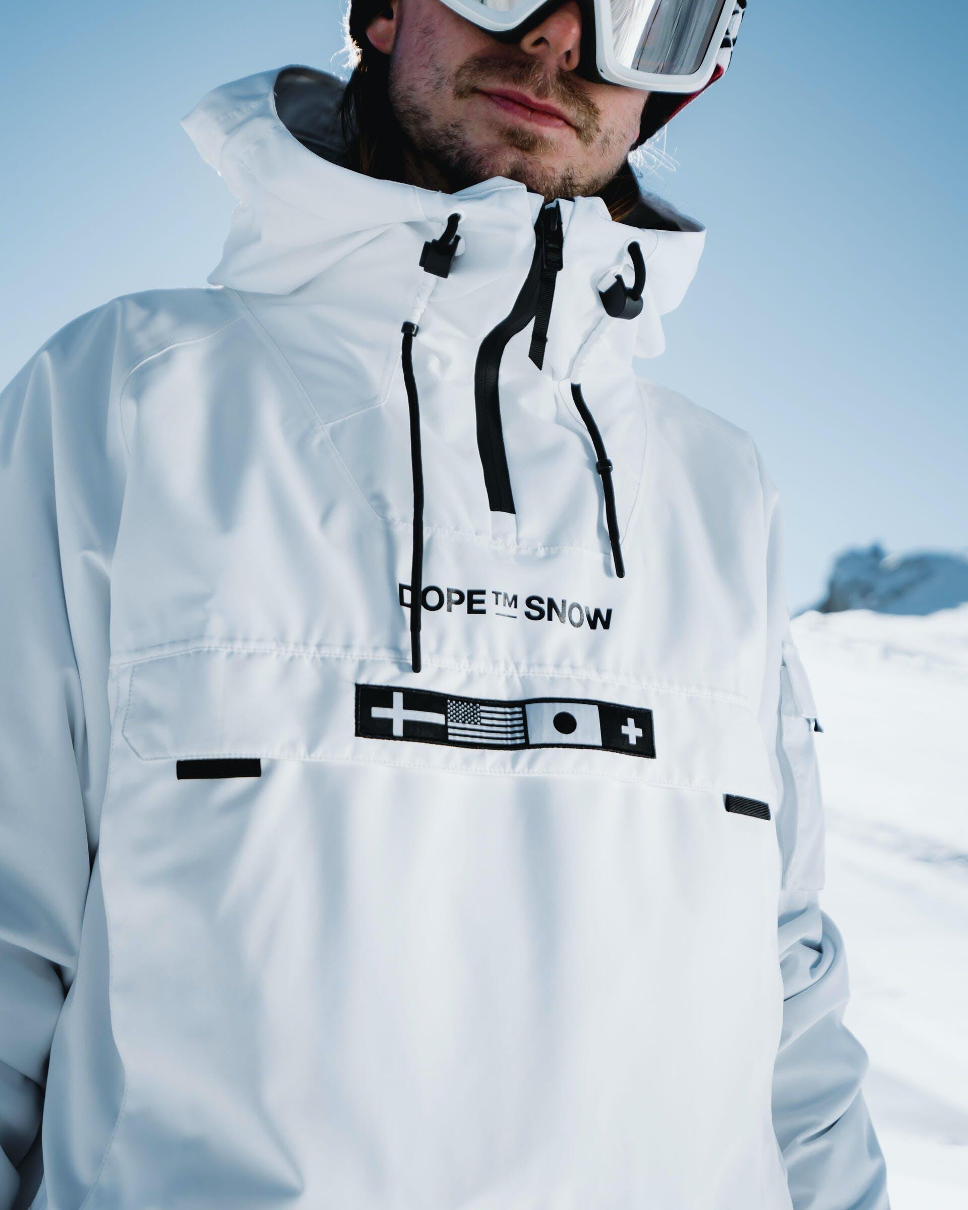 le migliori giacche snowboard