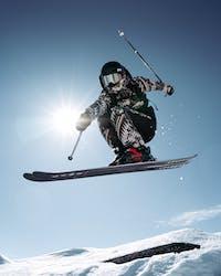 Makkelijke Air Tricks Om Te Leren Op Ski's - Ridestore Magazine