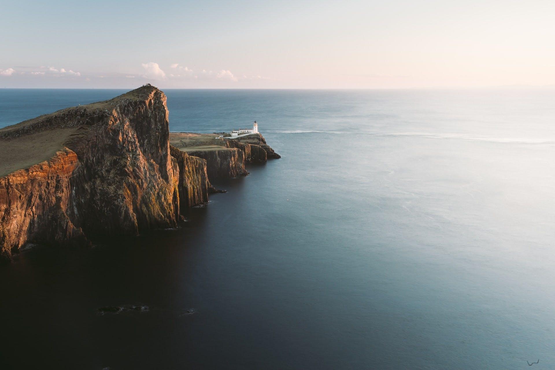 scotland best hikes