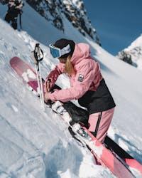 Must-See Skifilms Met Vrouwen - Ridestore Magazine