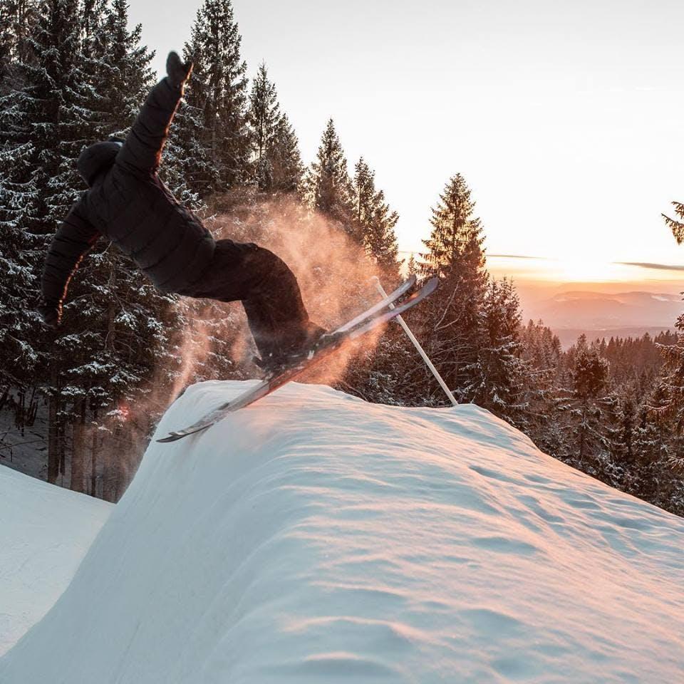 Oslo-Vinterpark-–-Tryvann