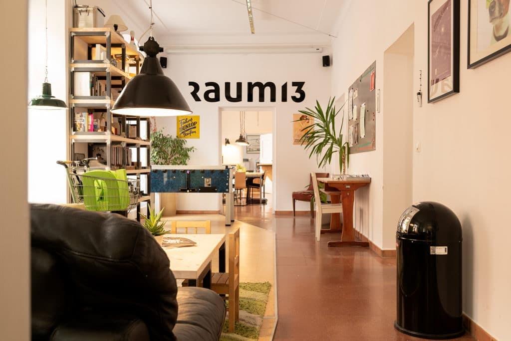 Raum13, Innsbruck - Austria