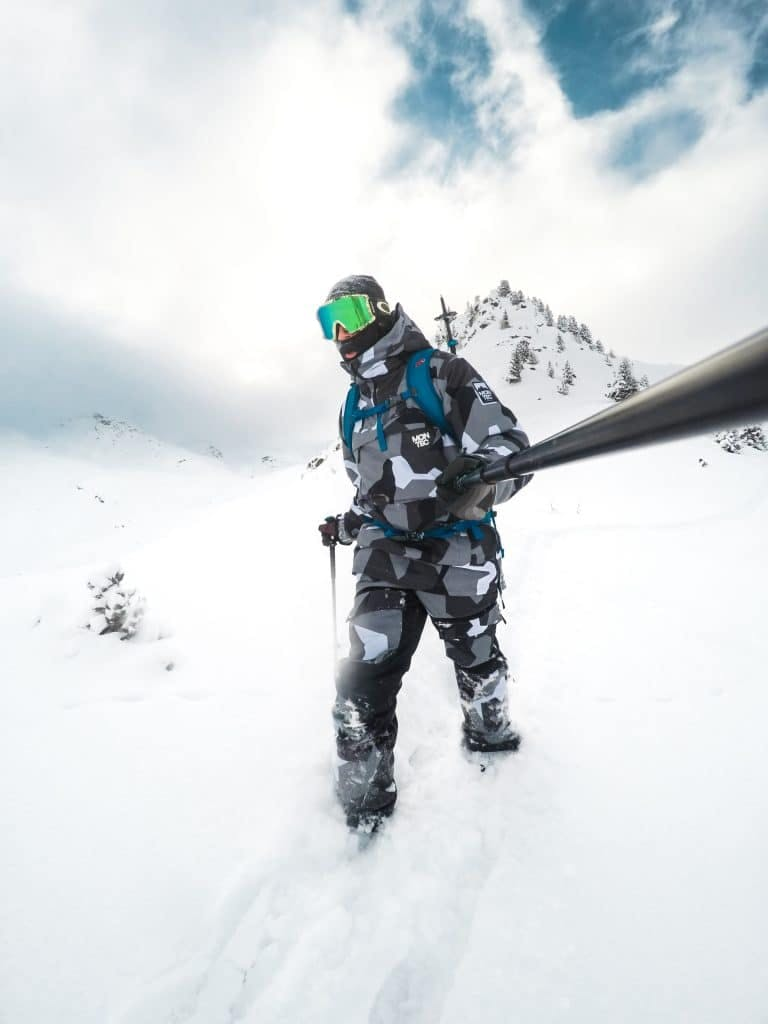 risks and dangers of backcountry skiing