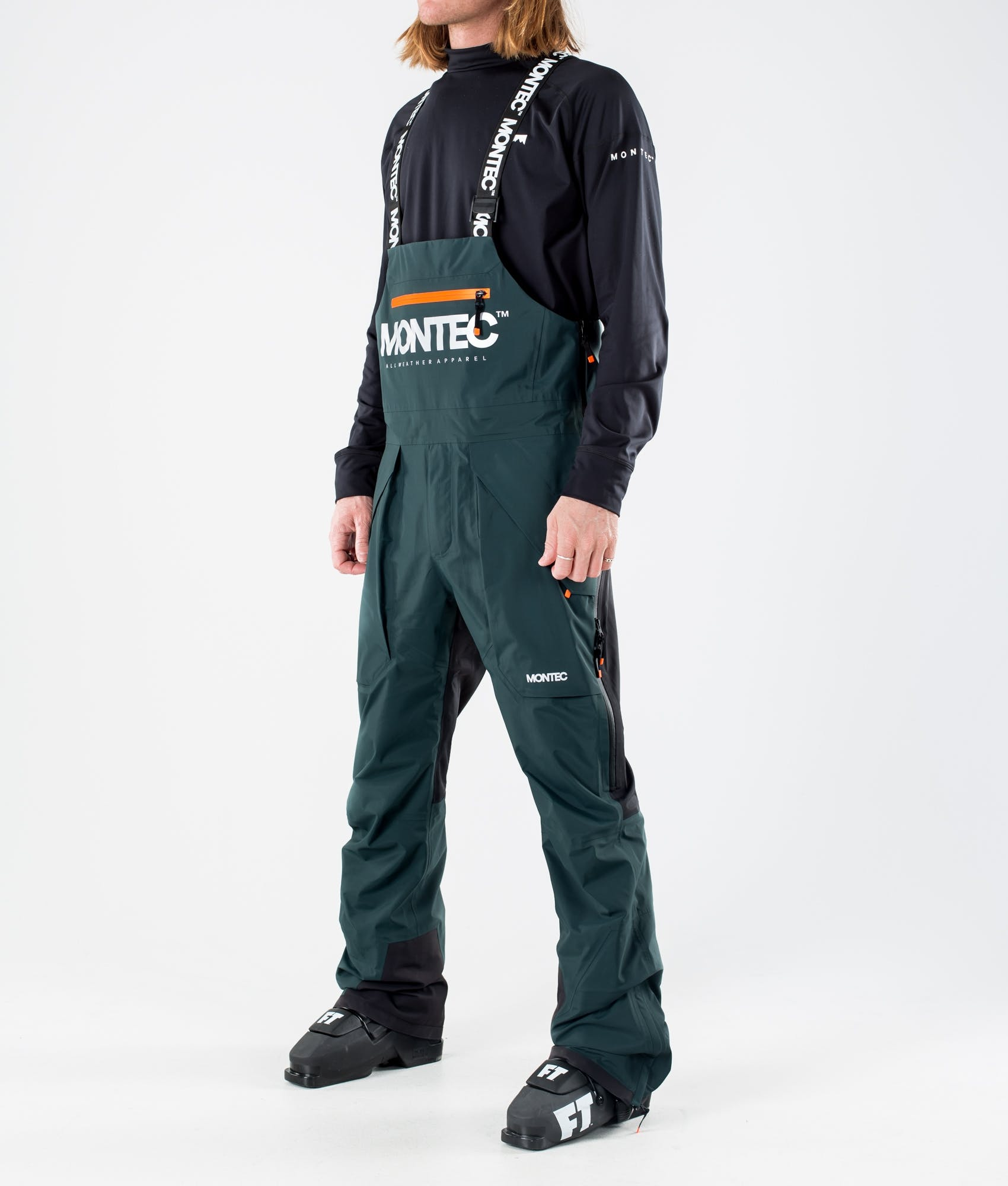 ski touring pants