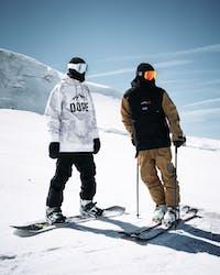 Skien of snowboarden   Ridestore Magazine