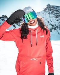 Skikleding Wat Draag Je Tijdens Het Skiën In Het Voorjaar - Ridestore Magazine