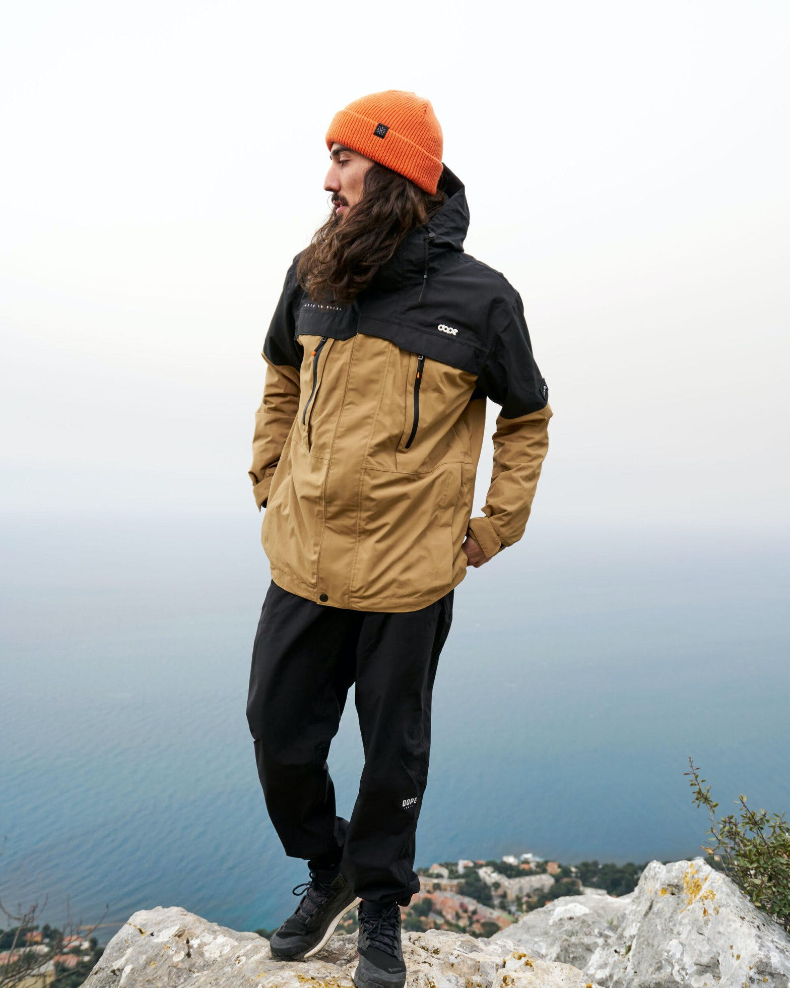 Skillnaden mellan vandring, trekking och bergsklättring - Ridestore Magazine