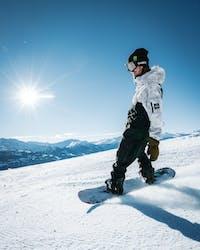 Snowboarden leren komende winter - Ridestore Magazine