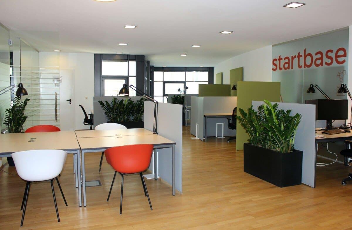 Startbase, Bruneck - Italy