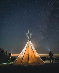 The Best Glamping Spots In Europe | Ridestore Magazine