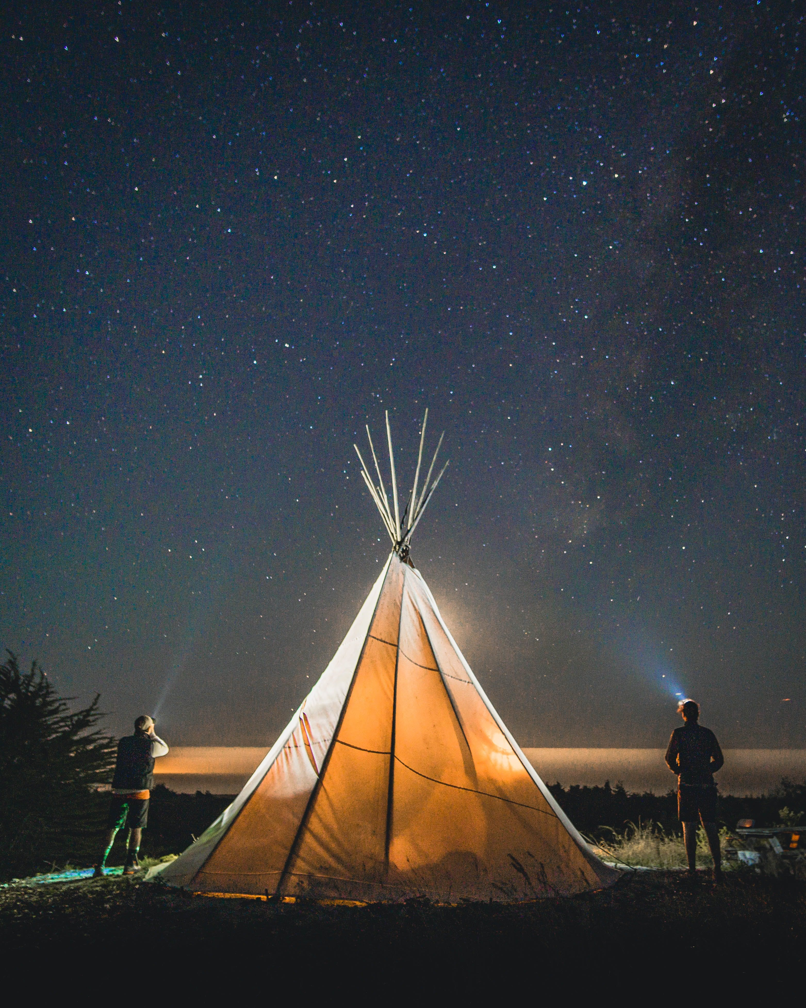 The Best Glamping Spots In Europe   Ridestore Magazine