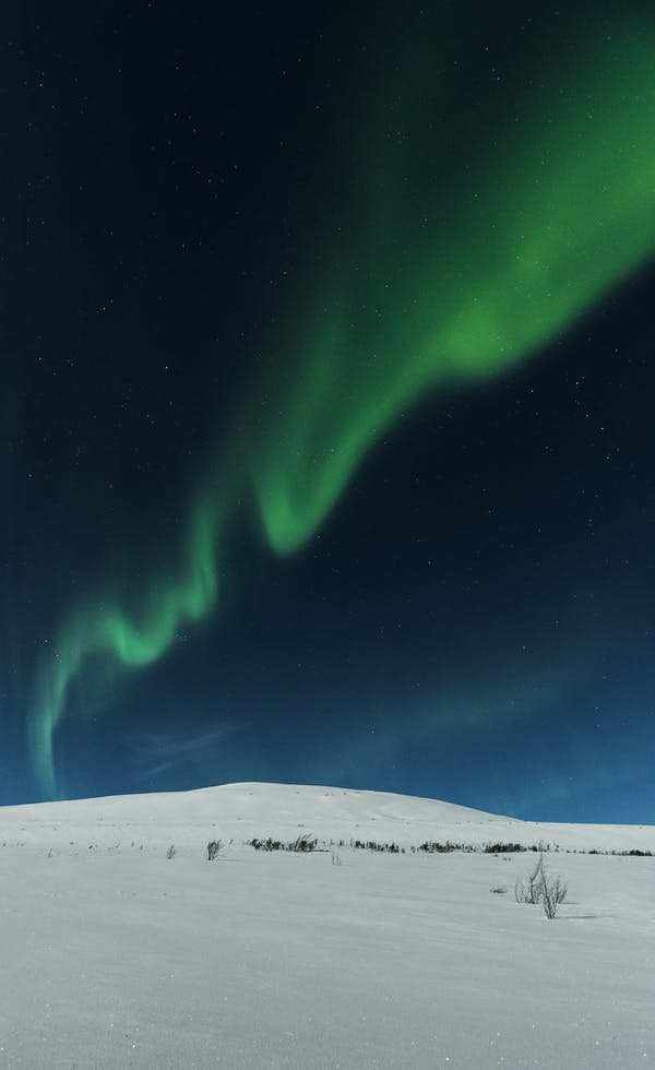 The Best Places To See The Northern Lights And Ski   Ridestore Magazine