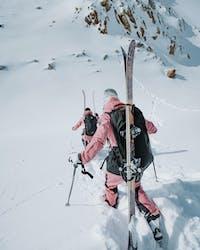 Top 10 Skigebieden Voor Wintersport Vakantie Met De Meiden - Ridestore Magazine