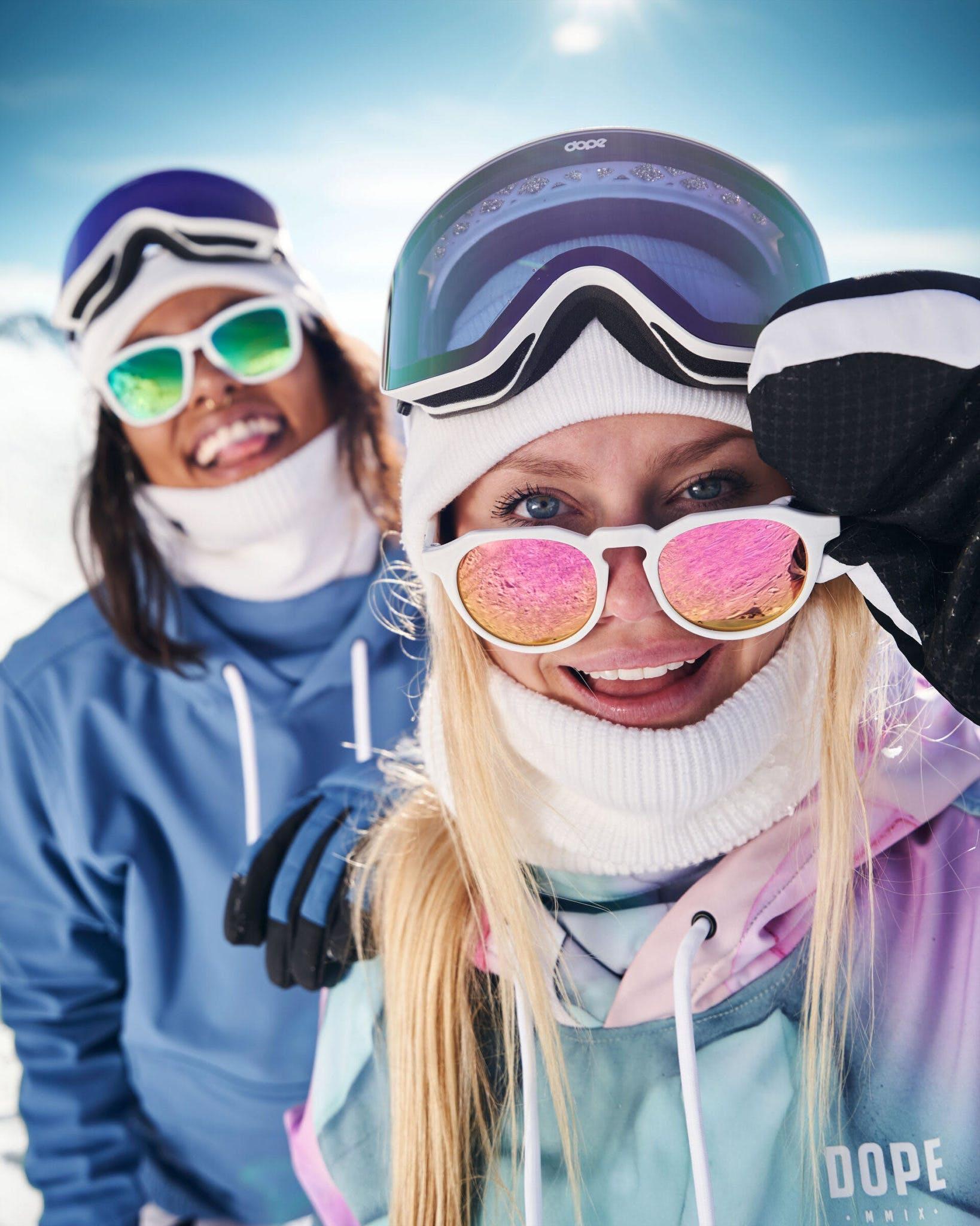 Top 10 zomer ski bestemmingen in Europa - Ridestore Magazine