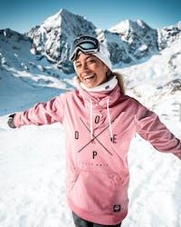 Top 5 innovatieve snowboardcursussen voor vrouwen - Ridestore Magazine