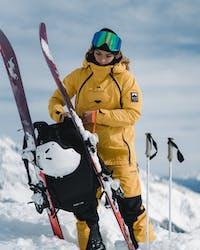 Top Ski Dames Om Te Volgen Op Instagram - Ridestore Magazine