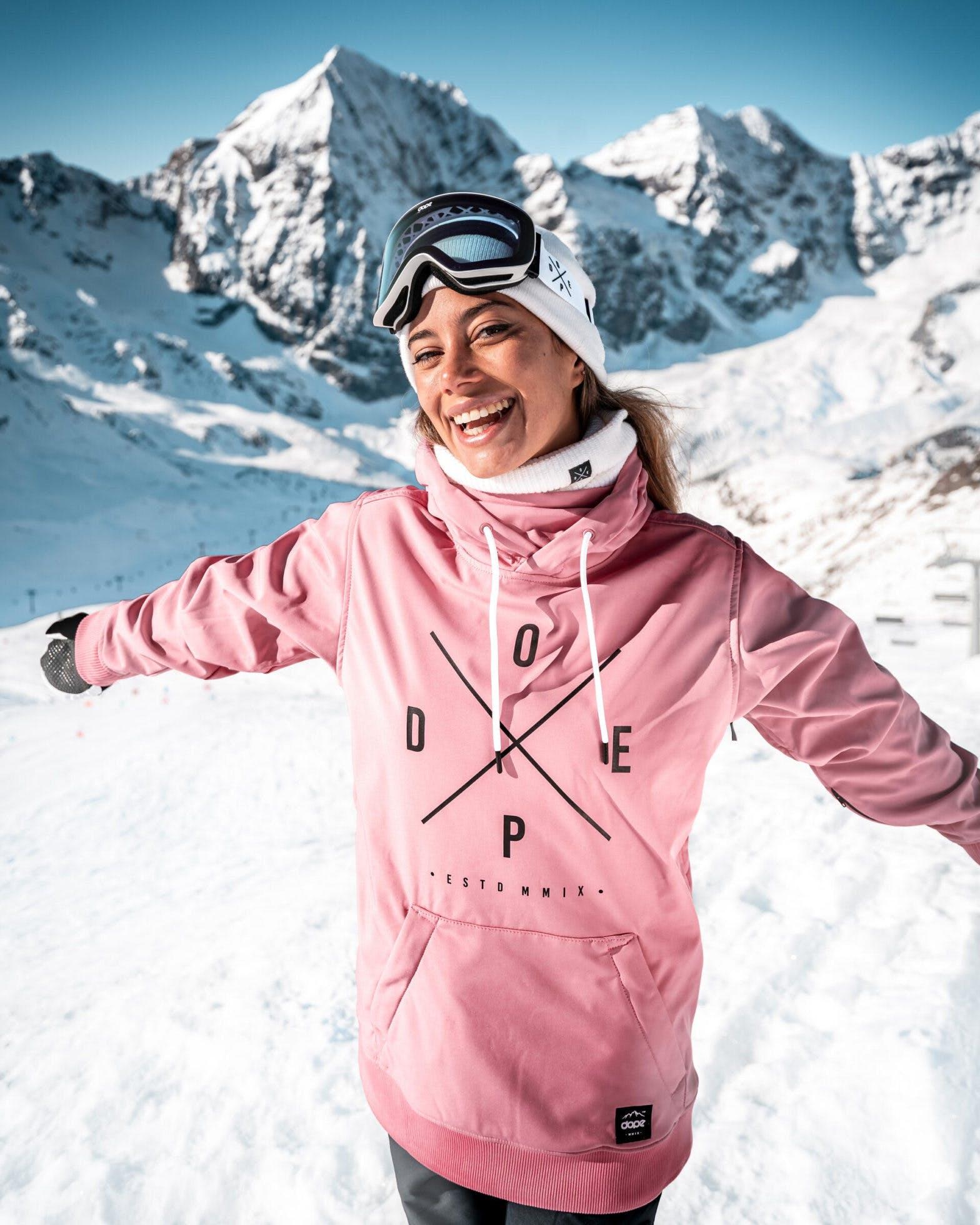 Topp 5 Snowboard camps för tjejer - Ridestore Magazine