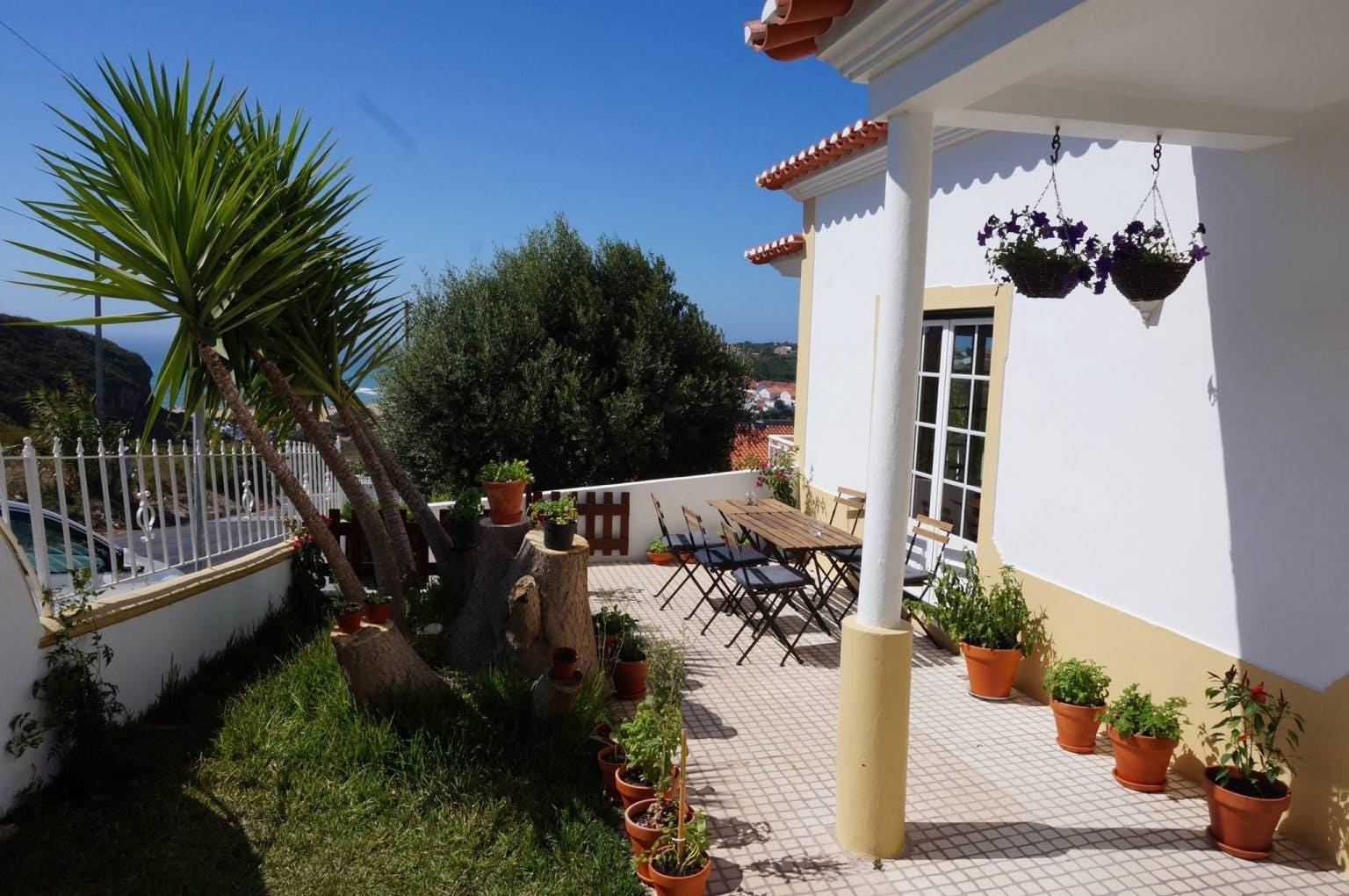 Villa Dos Irmãos, Ericeira - Portugal