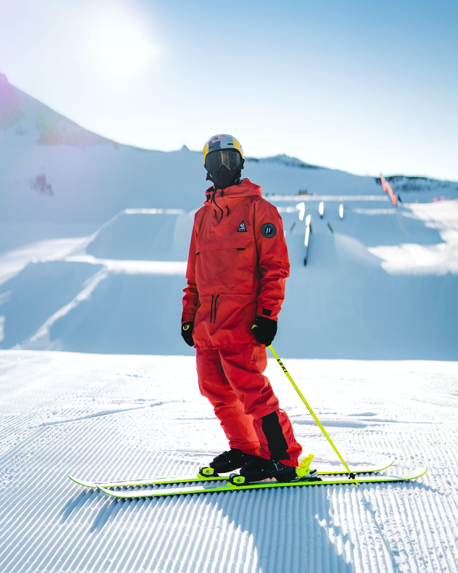 how we rated the best snowparks