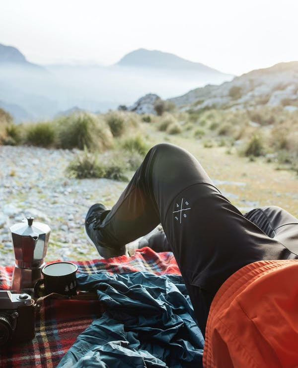 The Ultimate Guide To Wild Camping In Europe | Ridestore Magazine