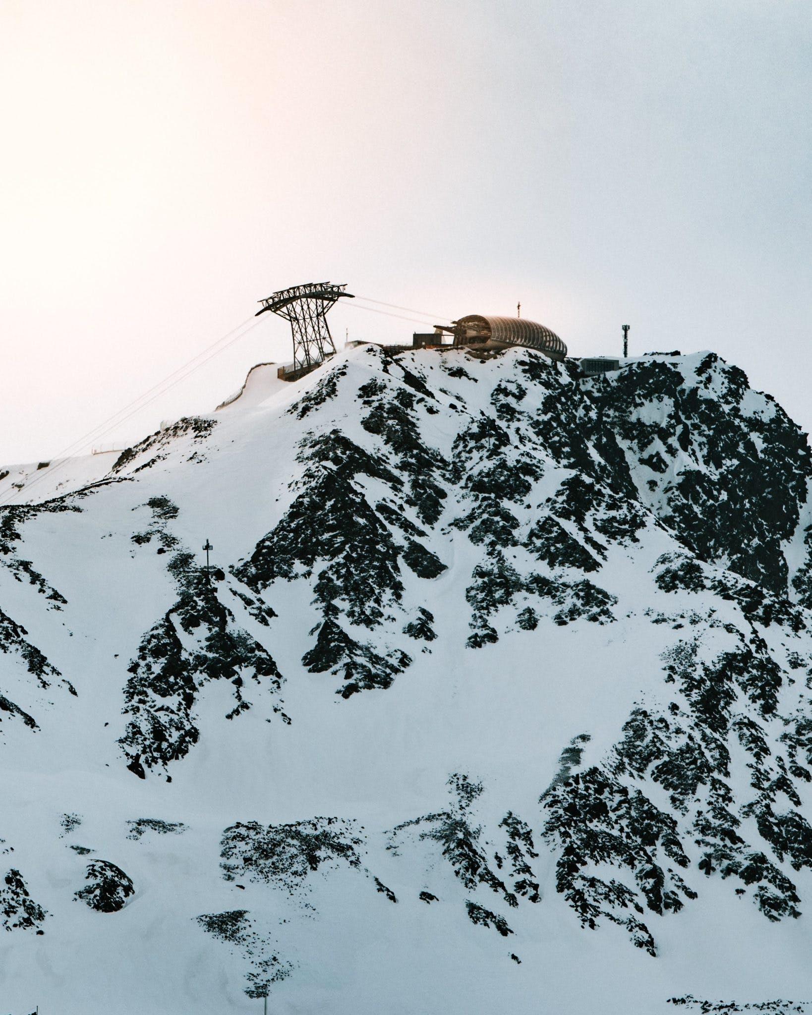 Wintersport Oostenrijk De Beste Skigebieden - Ridestore Magazine